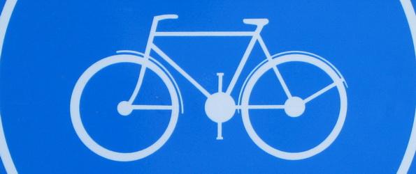Deze week werken aan Edingsesteenweg (N285) voor meer fietscomfort: fietsers omgeleid