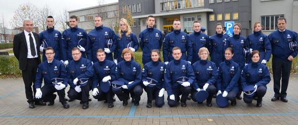 450 agenten te kort in Halle-Vilvoorde.