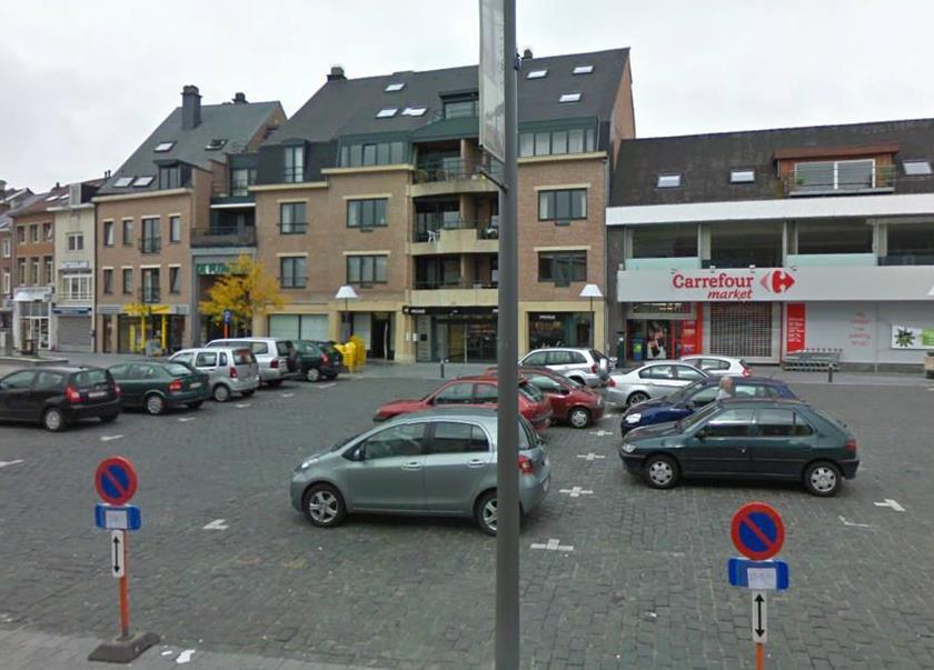 Extra controles foutparkeren in Ternat