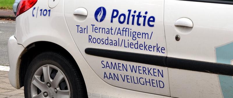 Resultaten nieuwe verkeersactie politiezone TARL.