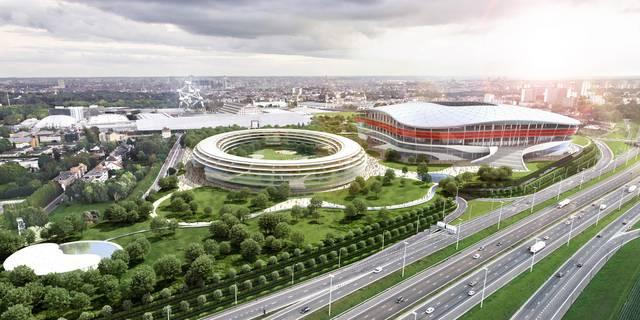 Groen wil betere mobiliteit rond nieuw stadion