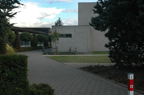 Directeur Tuinbouwschool bij hoogdringendheid geschorst
