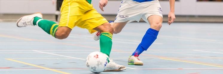 Zaalvoetbalclub Ternat stop met bestaan