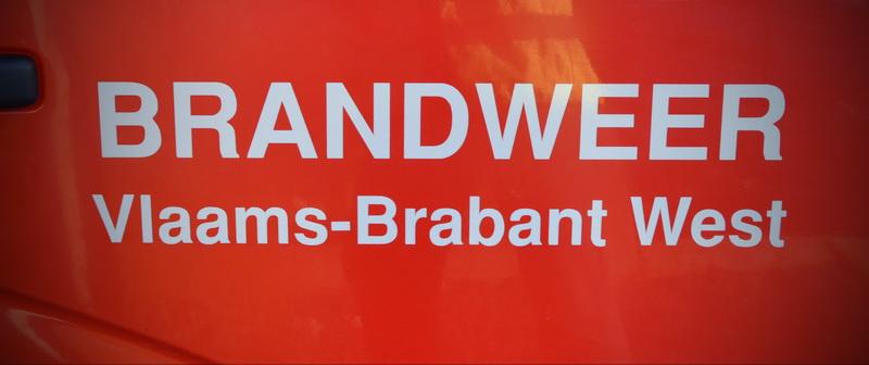 Brandstichting in Krokegem