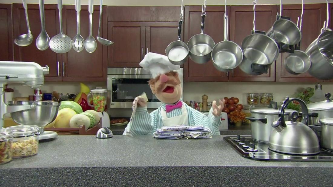 Feestelijk koken met Femma Oetingen