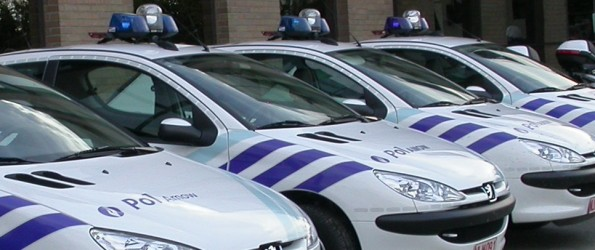 Drie jongeren aangehouden in Waalborrepark