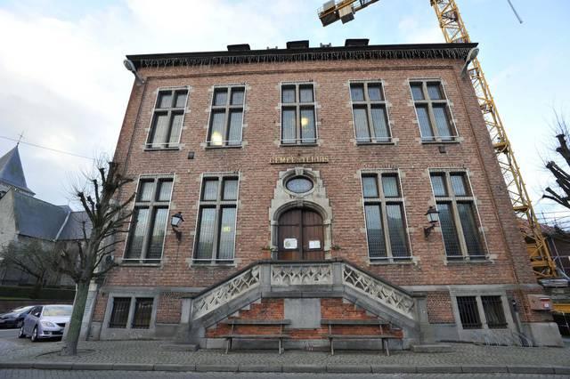 Verschillende kandidaten voor horecazaak in oud-gemeentehuis
