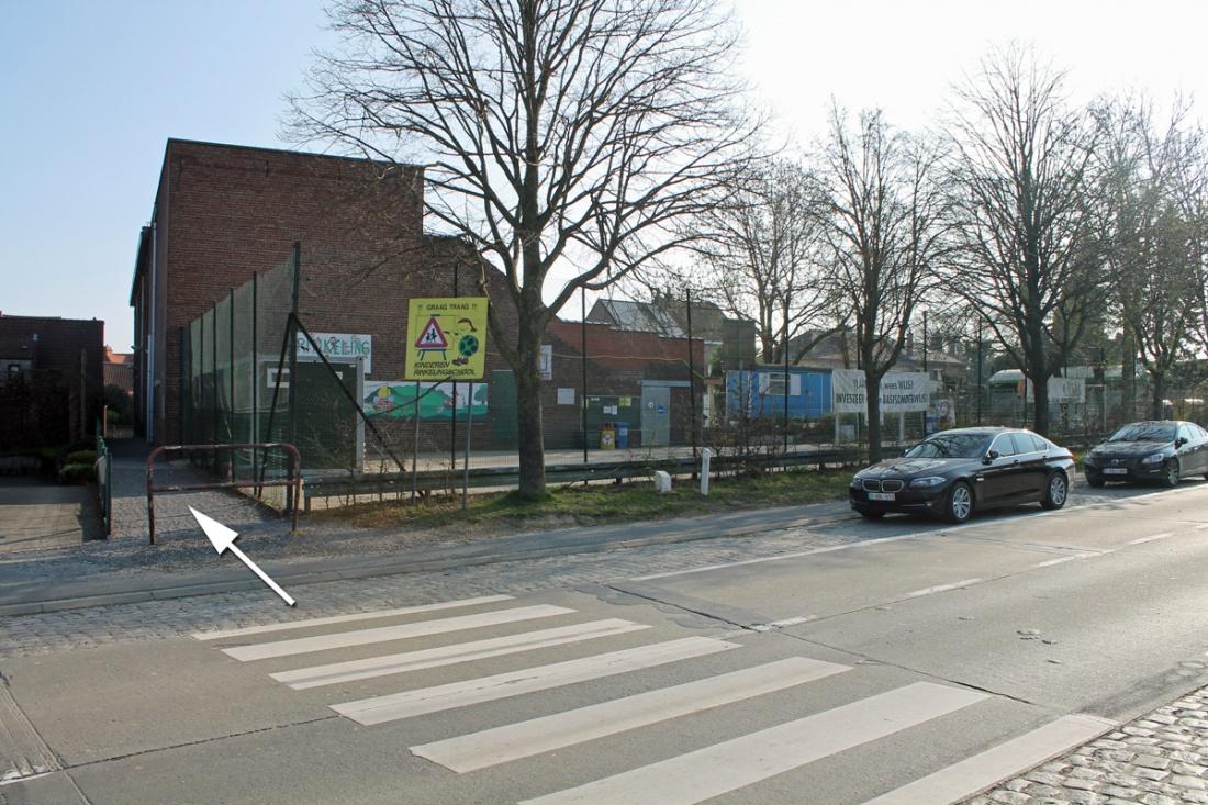 Voltallige gemeenteraad: levensgevaarlijke situatie aan Rinkelingschool