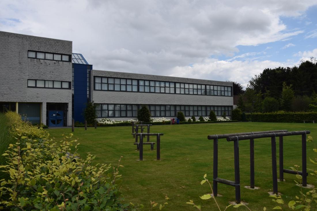 1344 extra plaatsen in scholen in de Vlaamse Rand