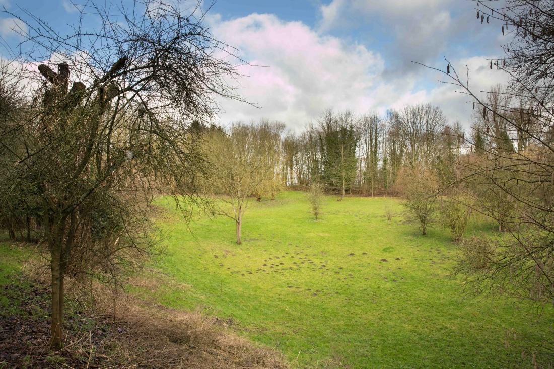 'Op Stap in Dilbeek' nu met zeven bewegwijzerde wandelingen