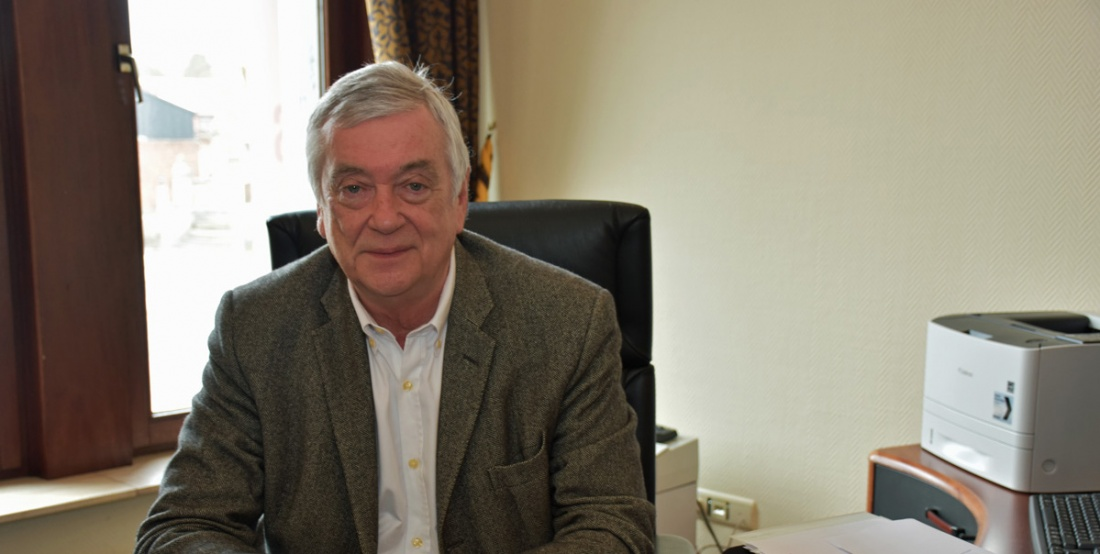 Michel Vanhaeleweyck geen kandidaat meer