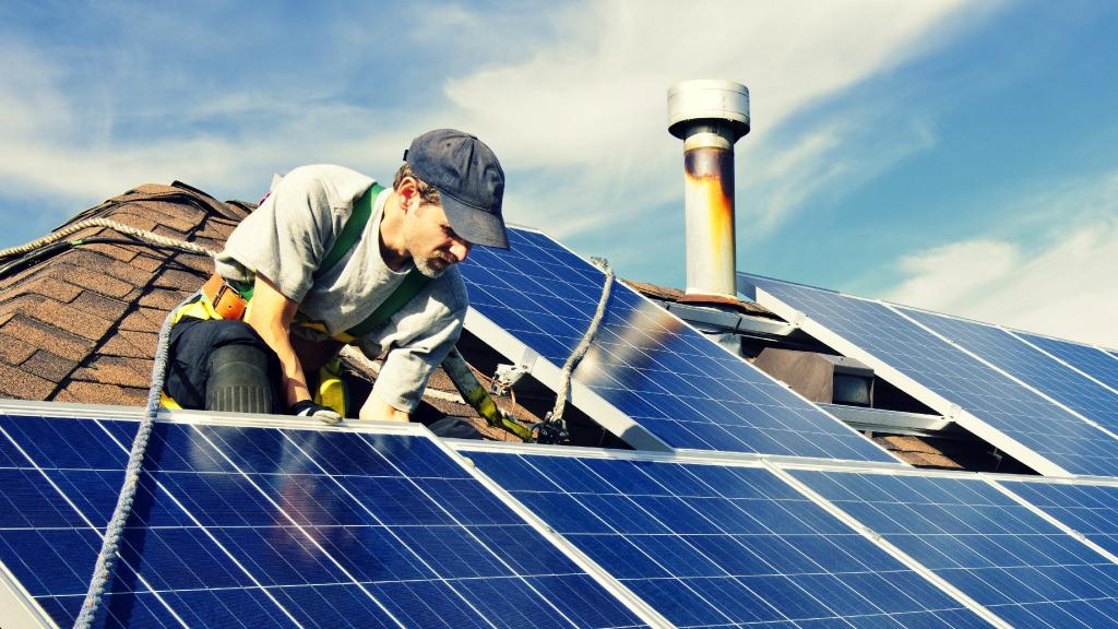 Iedereen kan participeren in Opwijkse zonnepanelen
