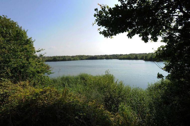 Code oranje voor bos- en natuurgebieden in Vlaams-Brabant