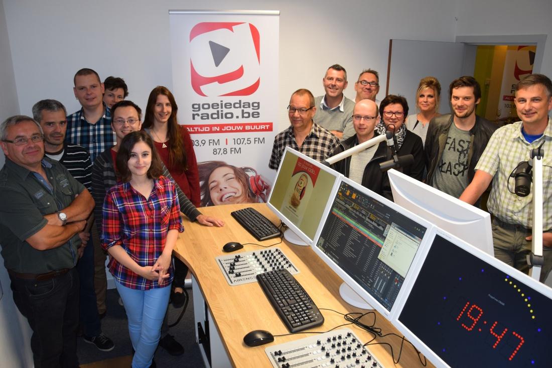Goeiedag radio 2.0 online te beluisteren