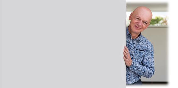 Davidsfonds Denderwindeke praat met Manu Adriaens
