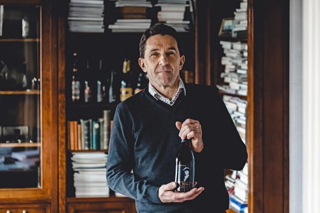 De Koperen Markies valt in de prijzen op internationale bier wedstrijd