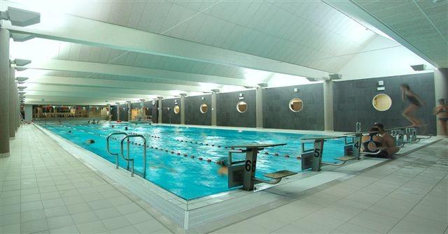 Zwembad Asse opnieuw open