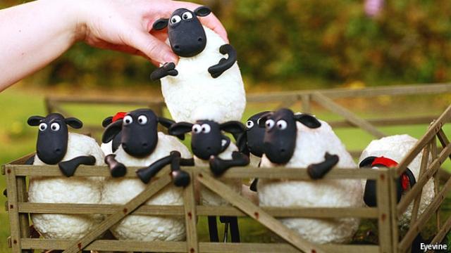 Poging tot schapendiefstal in Liedekerke