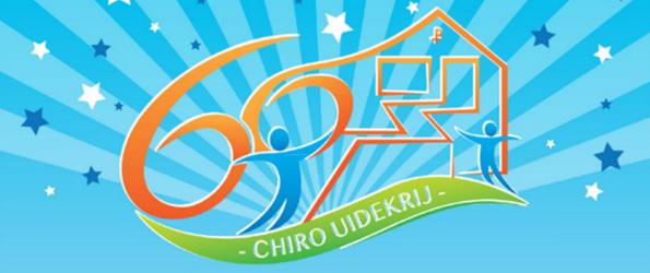 60 jaar Chiro Uidekrij