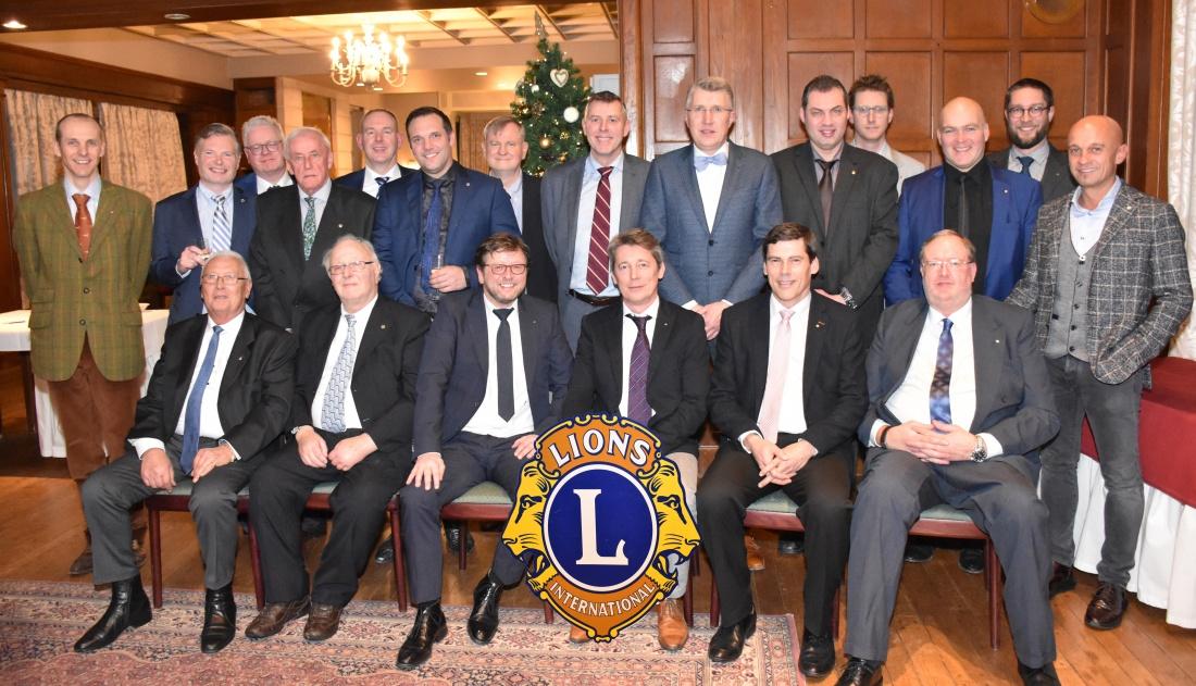 ASSE Lyons international