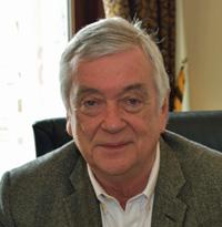 ASSE Michel Vanhaeleweyck pasfoto