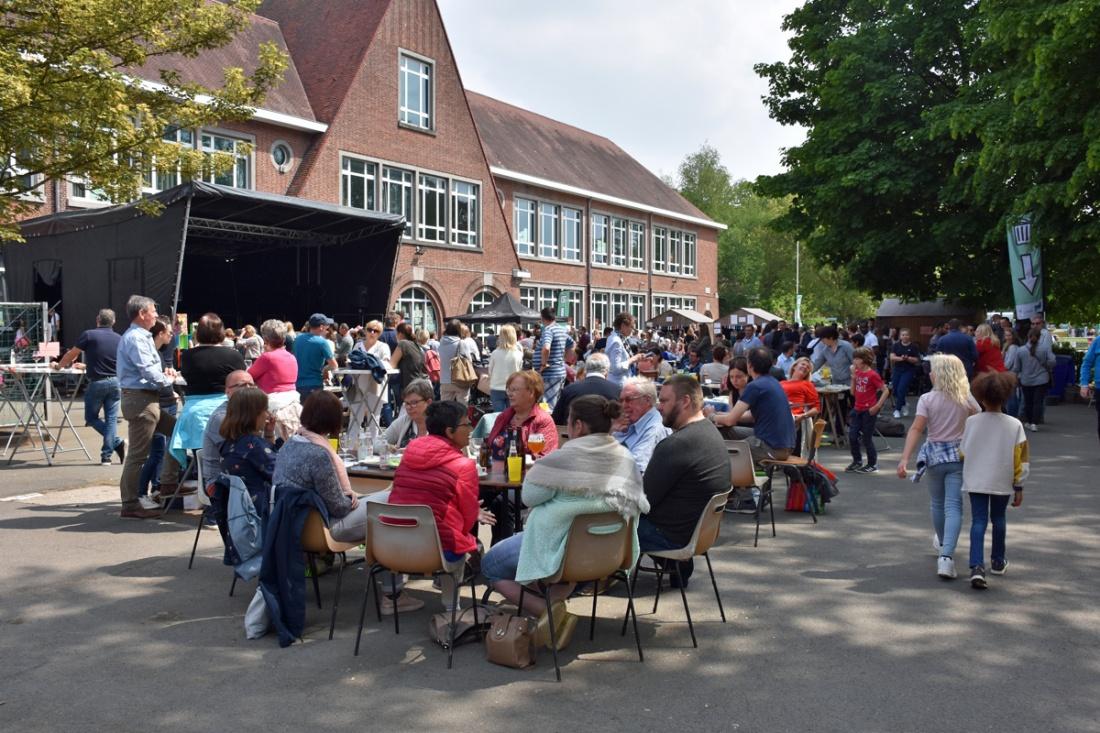 ASSE Schoolfeest Vijverbeek