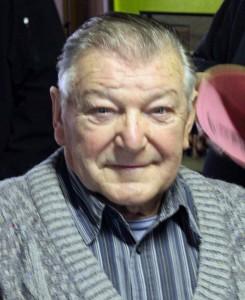 Arnold Schoukens