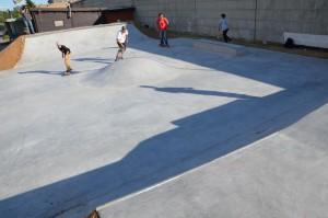 skatepark affligem bellekouter