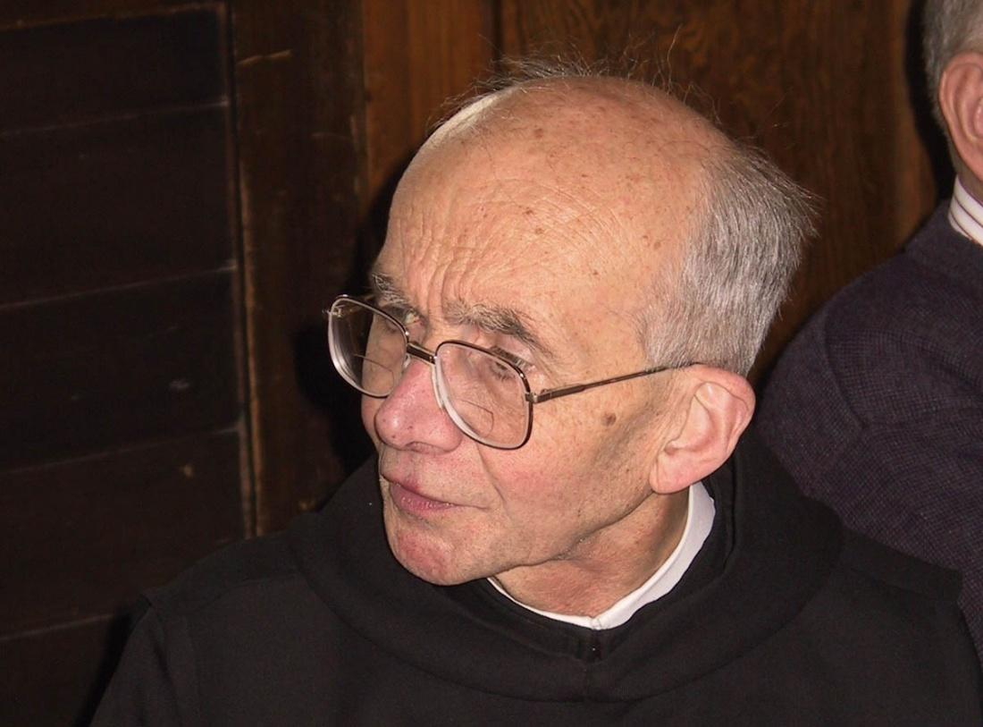 Dom Wilfried Verleysen 1