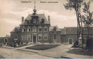 Gemeentehuis Ternat Pomp