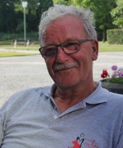 M Paul Geeurickx met pensioen