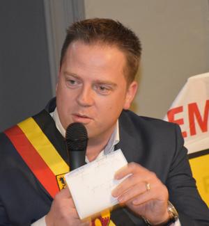 ME Maarten Mast
