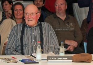 O Louis Van Lembergen 2