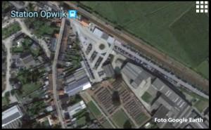 Parkeerplan Opwijk