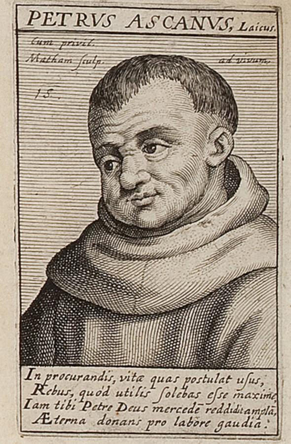 Petrus Ascanus