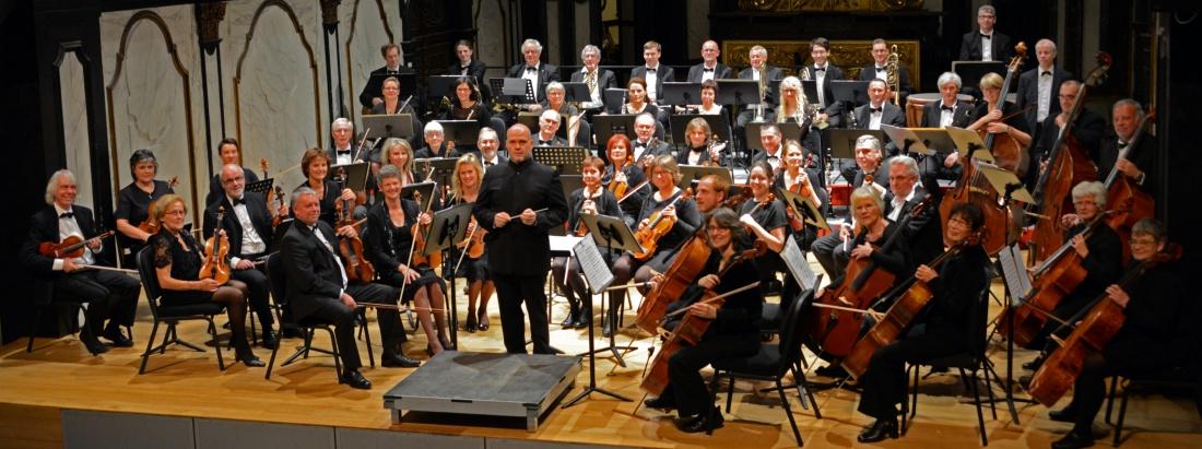 Symfonieorkest De Lier