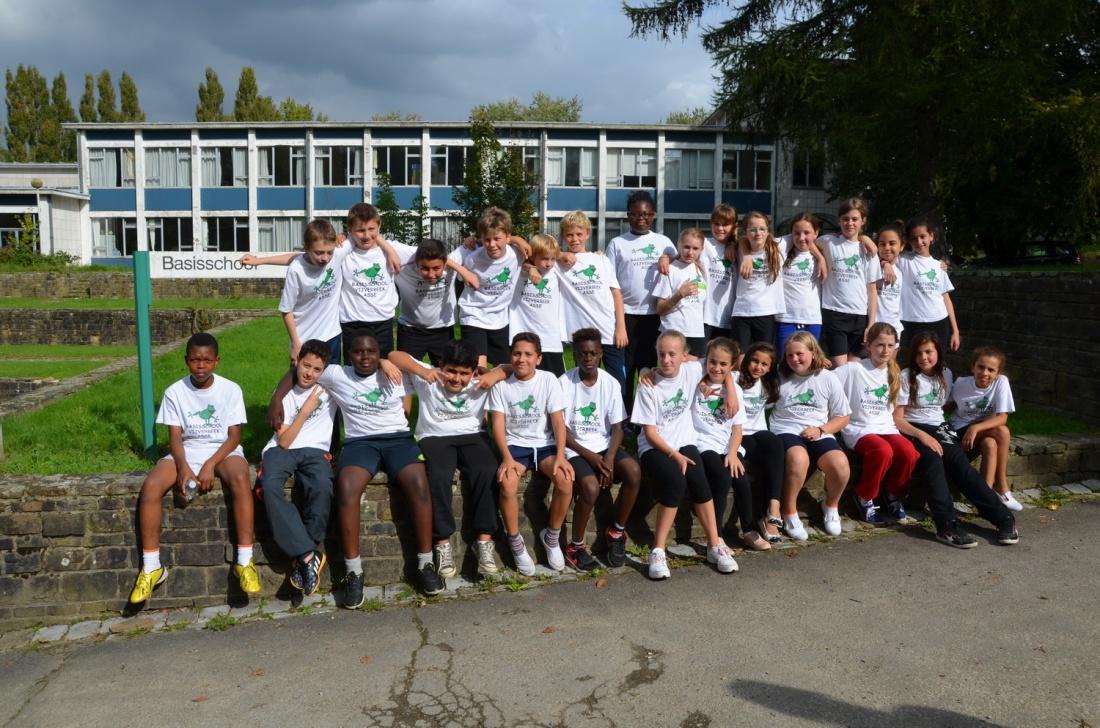 Vijverbeek triatlon