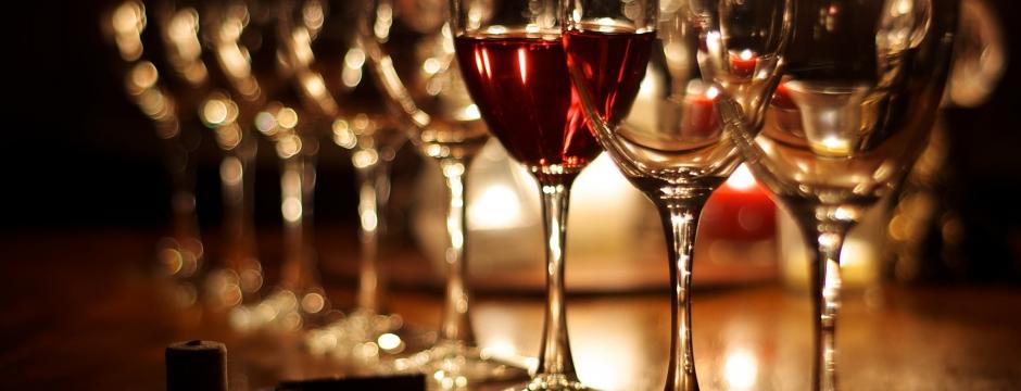 Wijnvlazen
