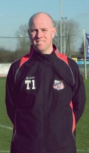 Wim Moortgat trainer FC Merchtem 2000
