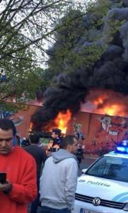 brand aalst carnavalswerkhallen 1