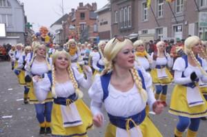 carnaval opwijk 2