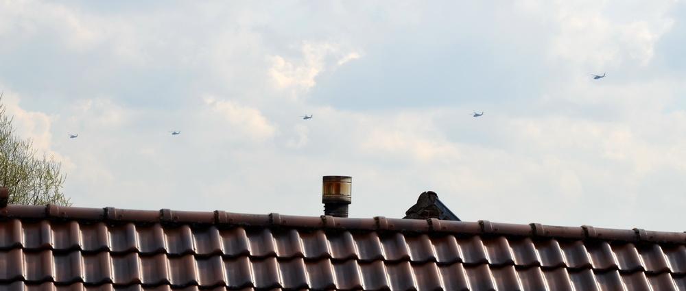 helikoptercolonne 1