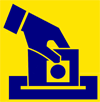 logo verkiezingen opwijk