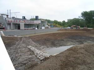 station Liedekerke juni 2017-2