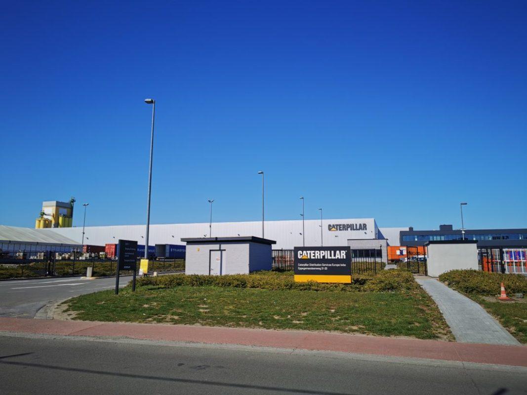 Vlaamse Waterweg start sanering voormalige gasfabriek 'Cokeries Du Brabant'