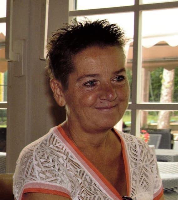Dr. Lieve Legroux overleden