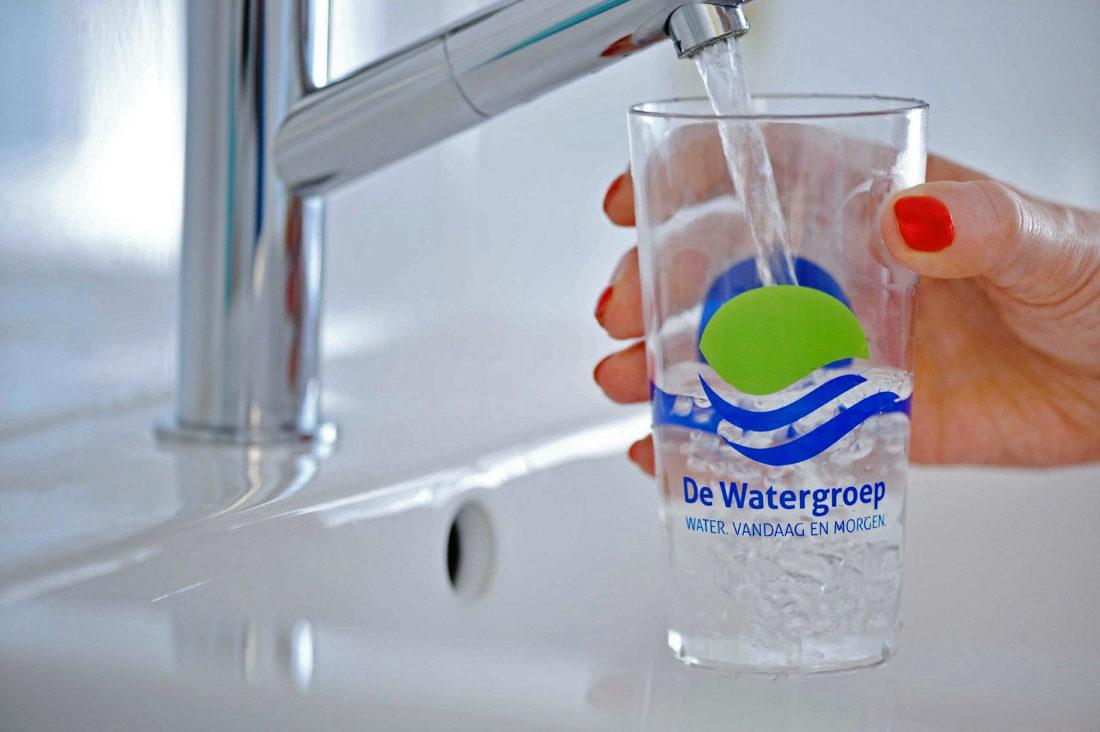 Valse facturen van De Watergroep