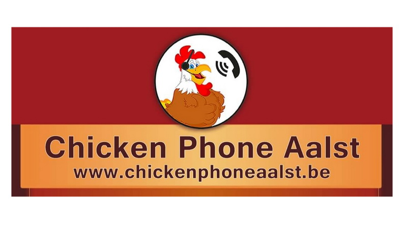Chicken Phone Aalst