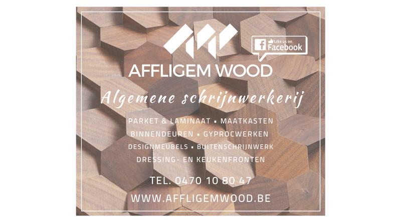 Affligem Wood