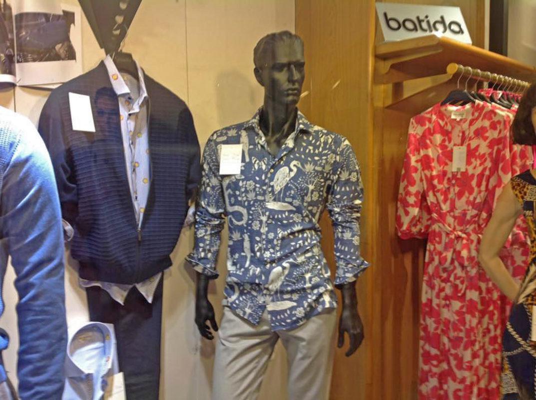 Modewinkels blij met uitstel solden